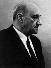 Академик Б.Е.Черток