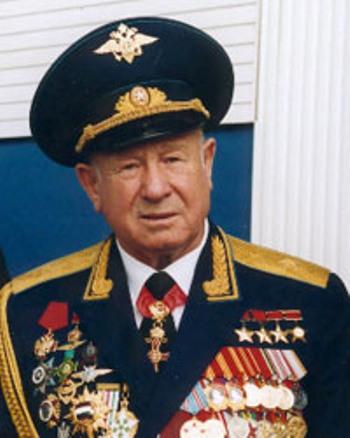 А.А. Леонов: «Это была прямая диверсия»